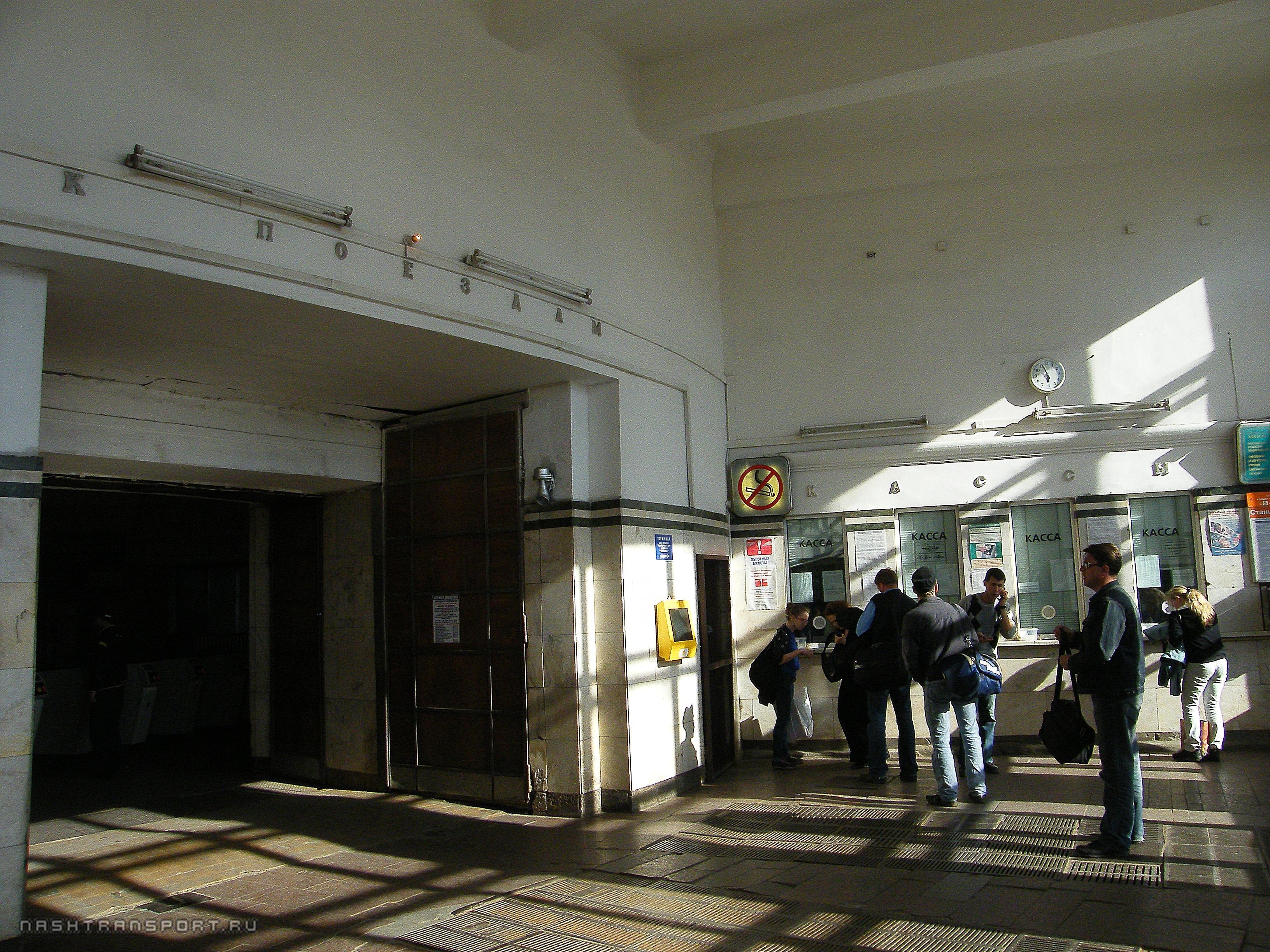 кое-где станция метро рижская вестибюль картинки разница