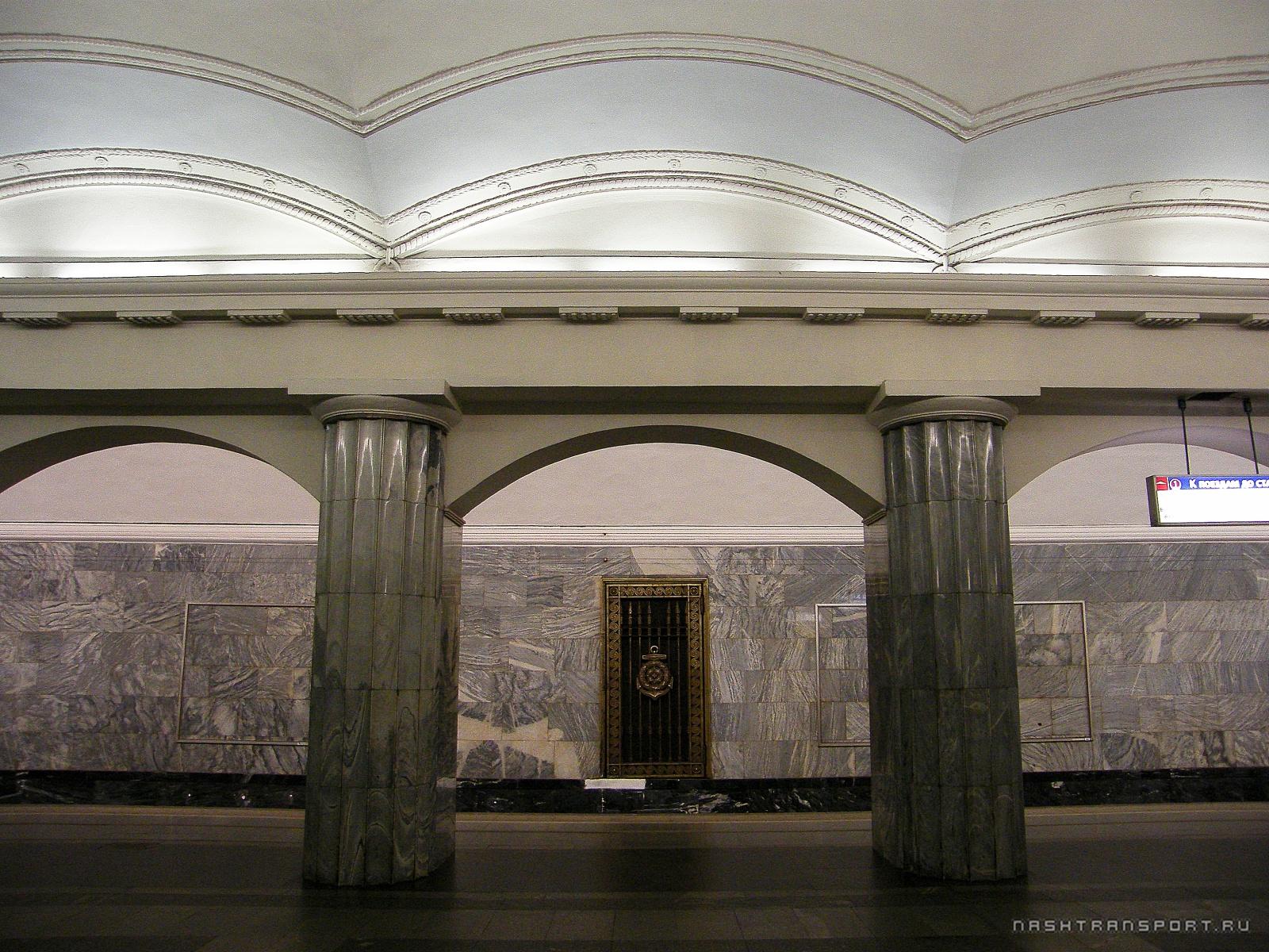 фото наземных вестибюлей метро спб синее, коричневое
