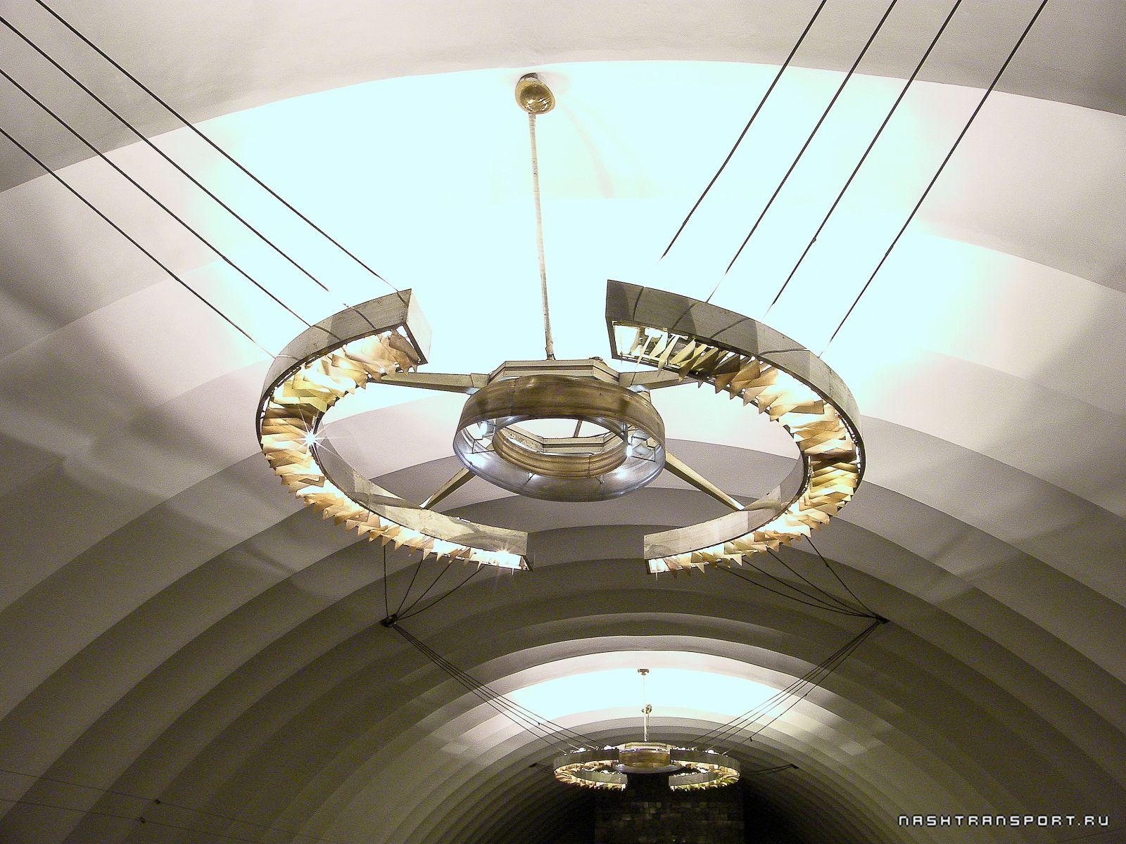 станция метро новочеркасская картинки данные