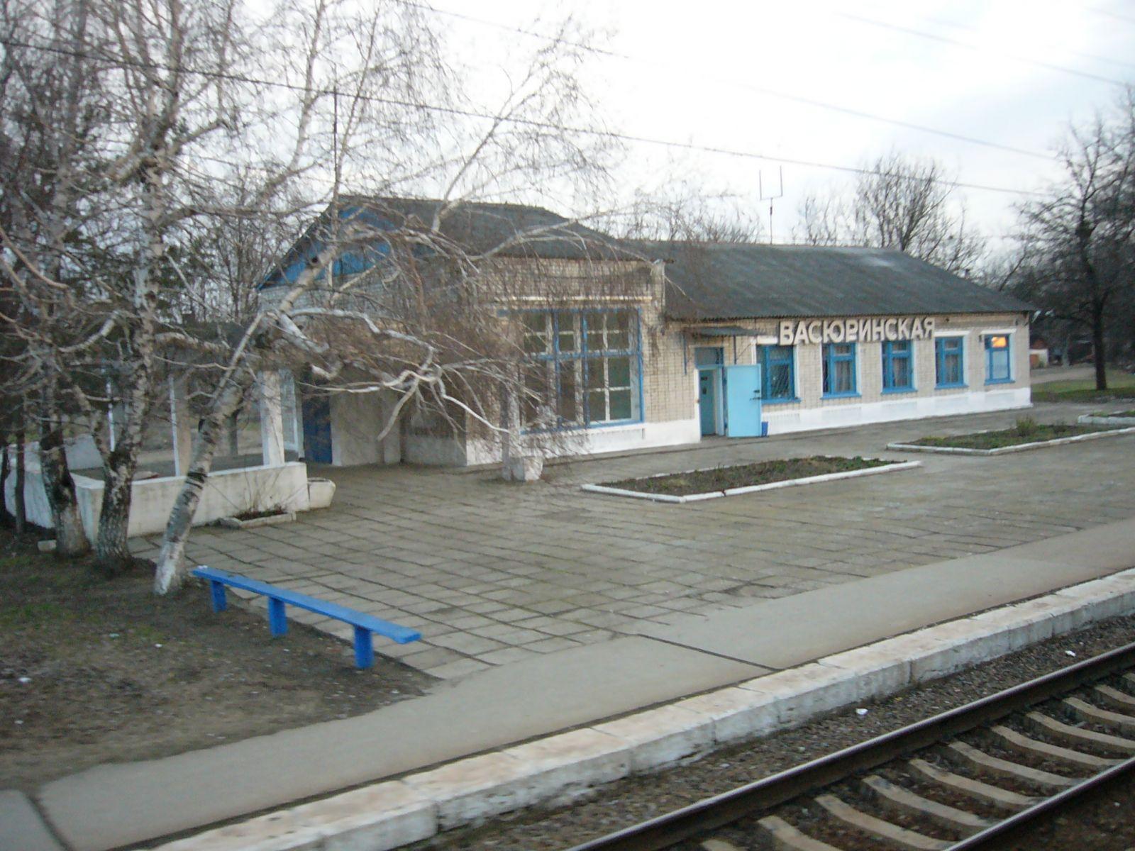 станица васюринская краснодарского края фото низкие цены новые