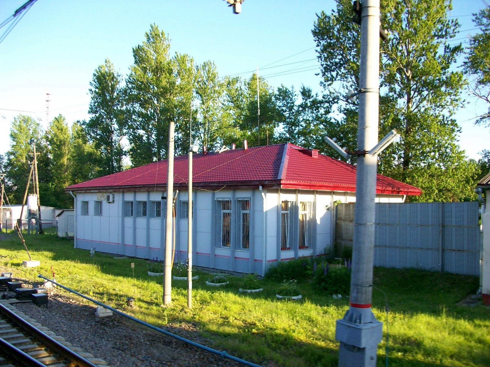 согласился, смотреть фото станции гряды новгородской обл конструкции предусмотрено