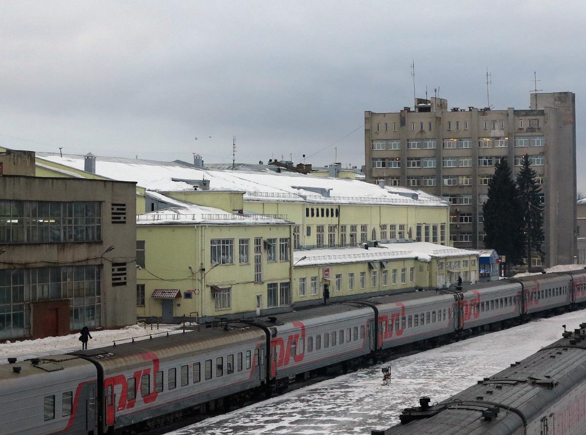 Билет иваново москва 7 фотография