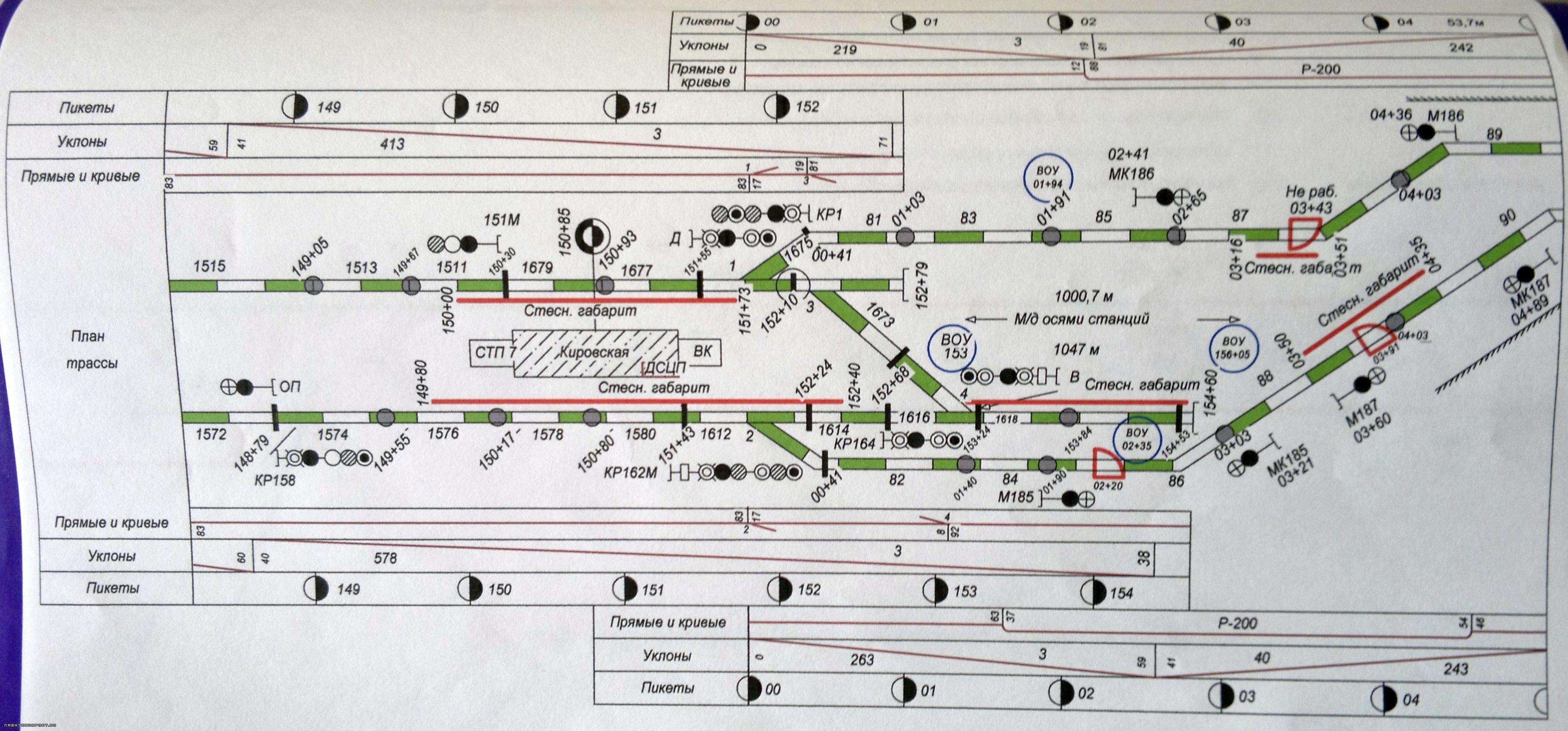 схема метро театральной