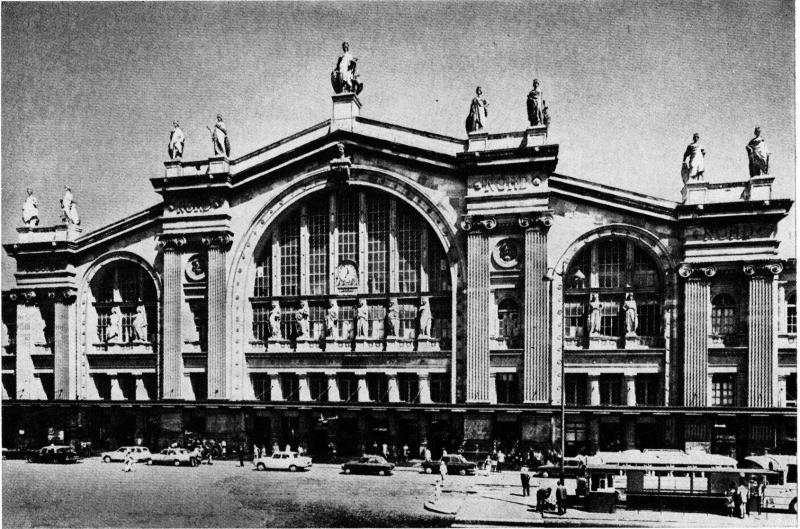 Железнодорожные вокзалы Москвы  Википедия