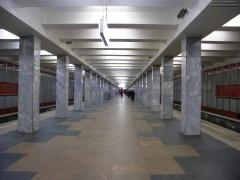 Ммосква метро текстильщики