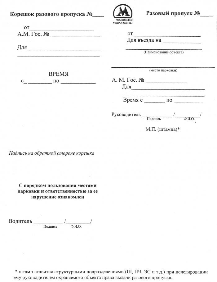 Типовая должностная инструкция частного охранника на объекте охраны