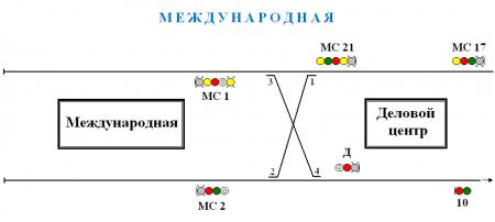 Схема московского центрального метро фото 287